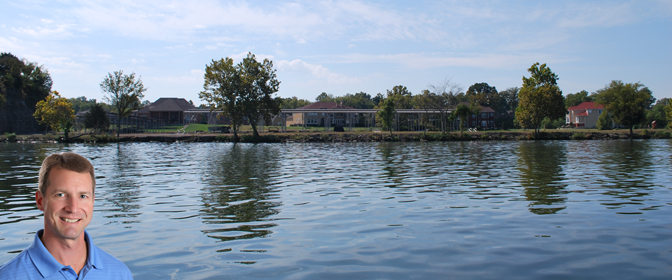 old hickory lake homes for sale