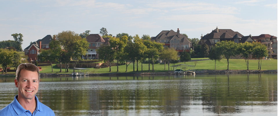 hendersonville tennessee on old hickory lake