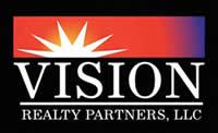 vision realty logo